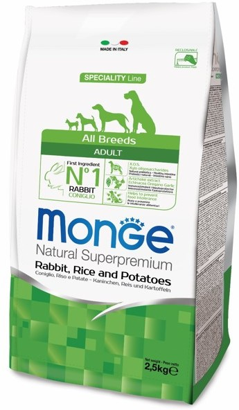 Monge Speciality Dog All Breeds