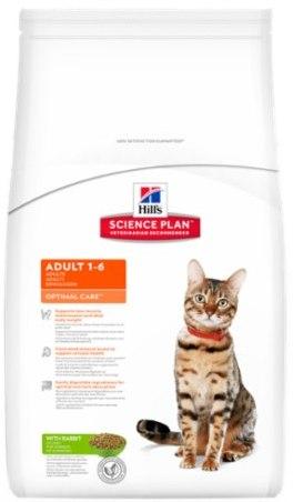 Hills Science Plan Feline Adult Optimal Care