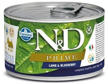 nd prime cane 140g lamb