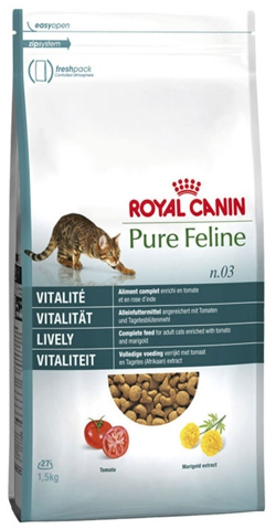 Royal Canin Pure Feline Vitality